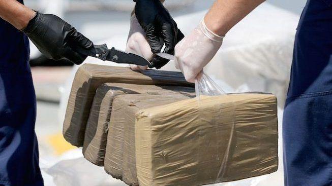 Porto di Gioia Tauro, sequestrati 61 chilogrammi di cocaina