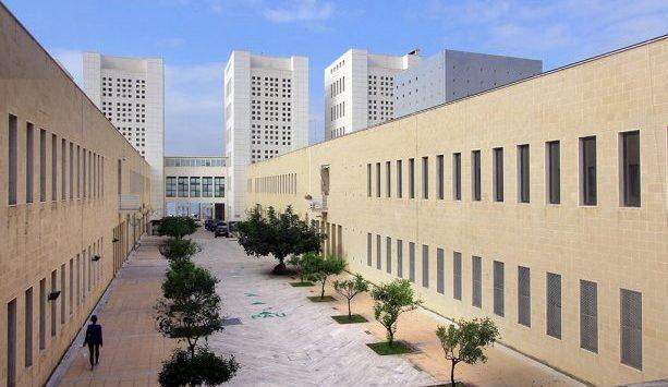 L'UniRc all'avanguardia sul tema della sostenibilità urbana