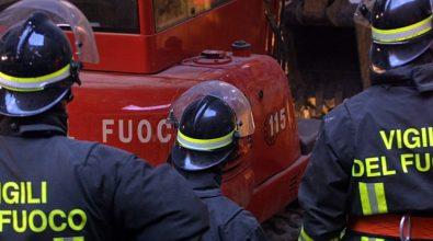 Coronavirus, Vilasi (Cisl): «Mancati tamponi ai pompieri? L'Asp chiarisca»