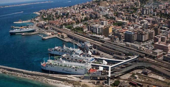 Navi Blu Jet in sciopero, disagi per chi deve attraversare lo Stretto