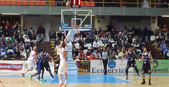Basket, la Viola annuncia la partnership con l'azienda Tramontana