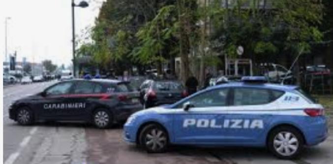 Città Metropolitana, novità nel 2020 per i presidii delle Forze di Polizia