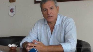 Autorità portuale, Agostinelli punge Saccomanno: «Senza Aponte, le sue parole sarebbero chiacchiericcio»