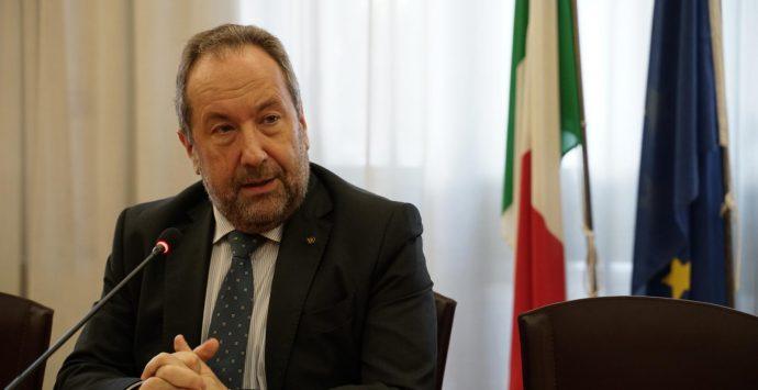 """Legalità, il Prefetto Mariani ospite del progetto """"Liberi di scegliere"""""""