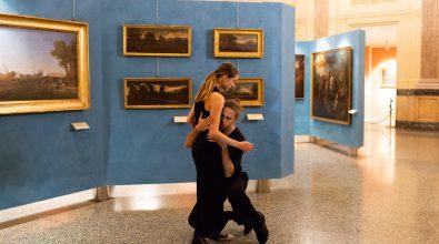 """Festival """"Miti Contemporanei"""": opere d'arte che ispirano una danza"""