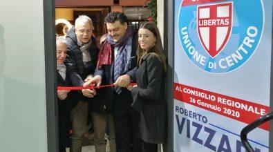 Regionali Calabria, chi è il candidato Roberto Vizzari