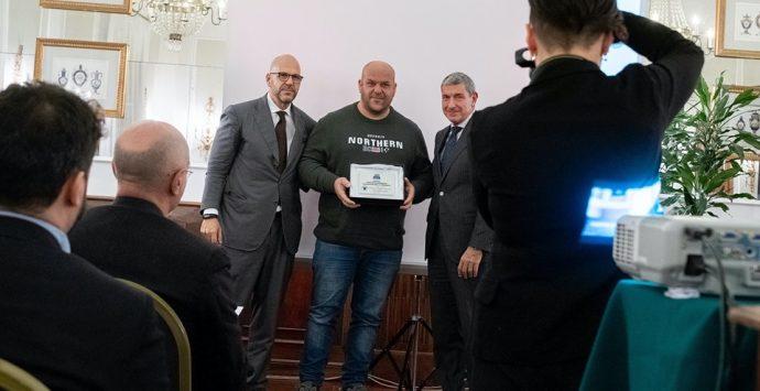 """Il centro recupero tartarughe di Brancaleone vince il premio """"QuotidianAmbiente AiCS 2019"""""""