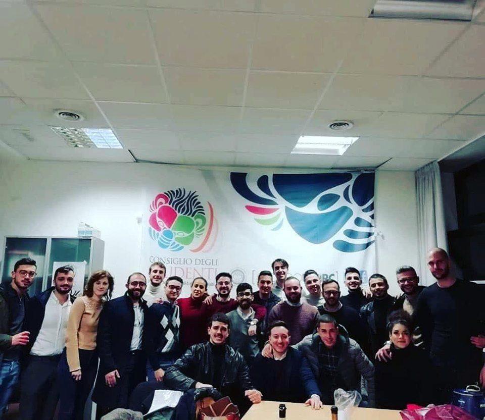 """""""Mediterranea"""", si è insediato il consiglio degli studenti: Greco presidente"""
