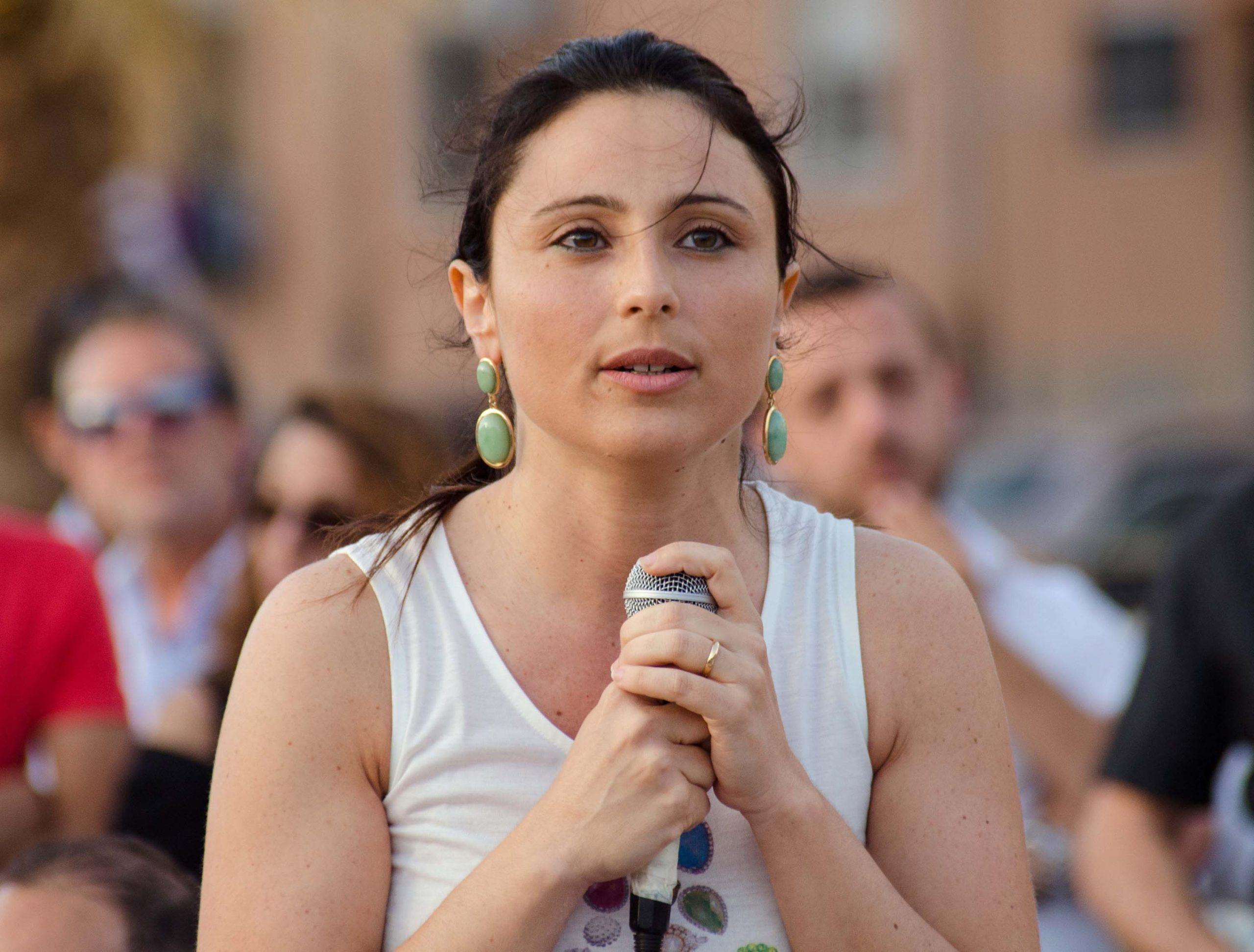 Elezioni Reggio, ora è ufficiale: Angela Marcianò candidata a sindaco