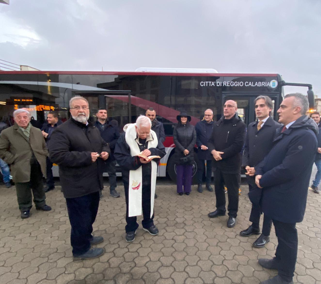 Trasporti, tempo di auguri per Atam. Da gennaio 15 nuovi bus