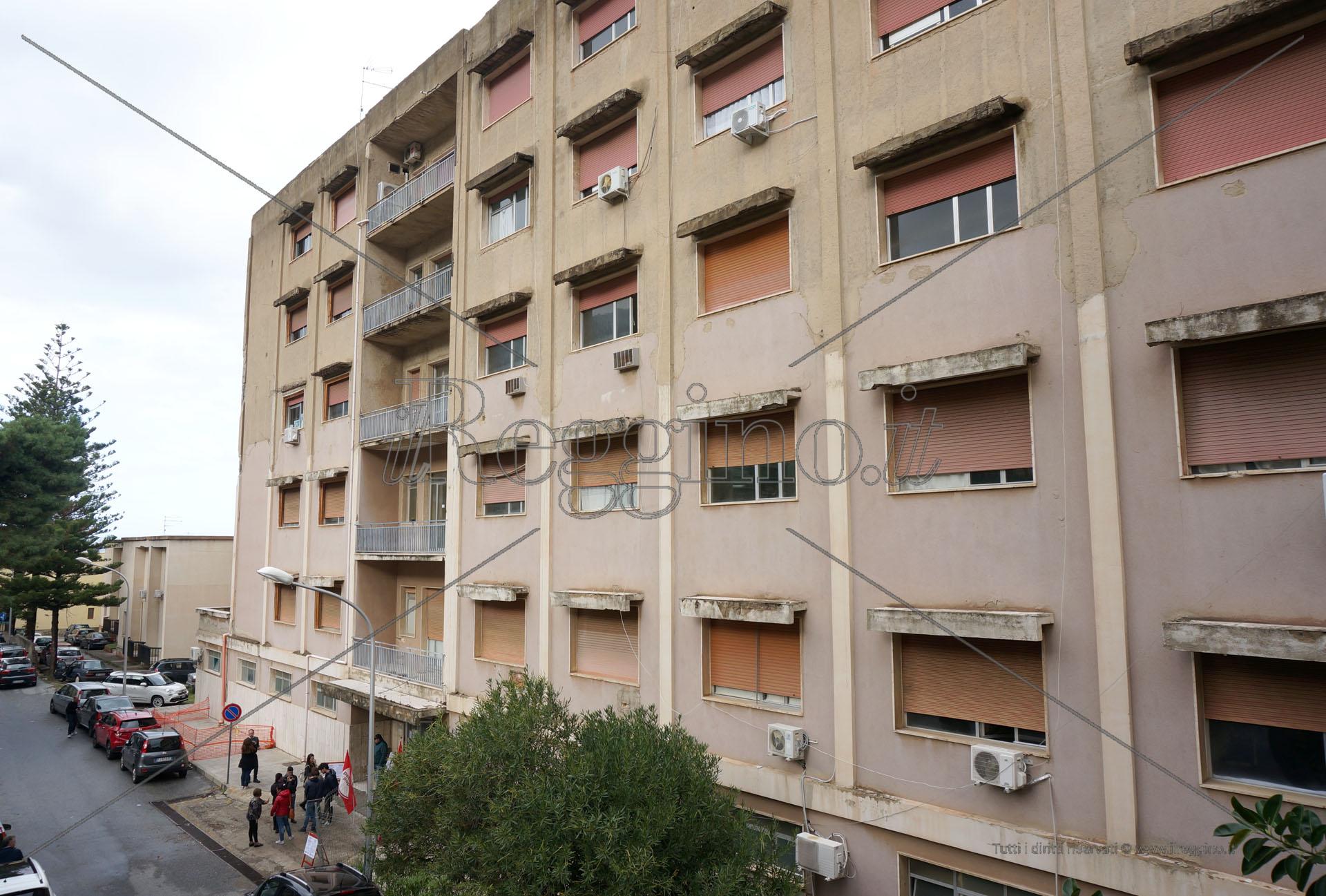 Coronavirus a Reggio, Ruggiero: «Riattivare i reparti dello Scillesi d'America»