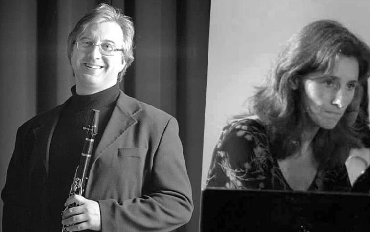 Gioia, le note del duo Mansutti-Repini domani a palazzo Baldari