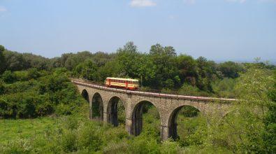 Per le Ferrovie Taurensi c'è la dichiarazione di interesse culturale del Mibact