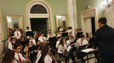 """L'orchestra scolastica va in scena con il primo evento: """"Note di Natale"""""""