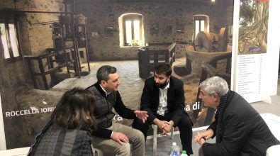 Parco d'Aspromonte, artigiani e produttori in fiera a Milano