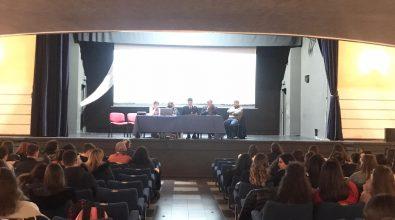 """Polistena, progetto """"A-'Ndrangheta"""": gli studenti  a lezione di integrazione e tolleranza"""
