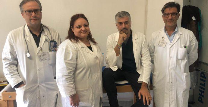 Oncologia, un reparto al collasso. Il primario: «Situazione critica»