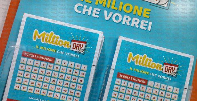 Gioca 1 euro e ne vince un milione. La fortuna stavolta bacia San Luca