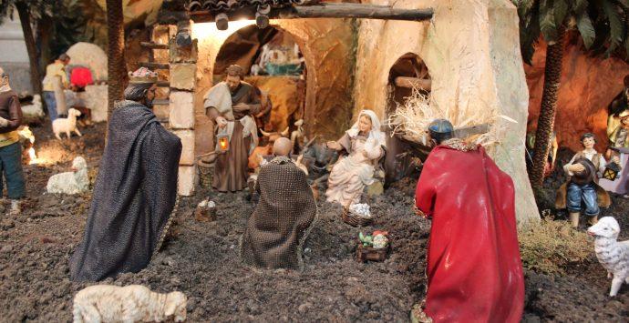 Natale al museo diocesano, tra fede, tradizione ed effetti speciali