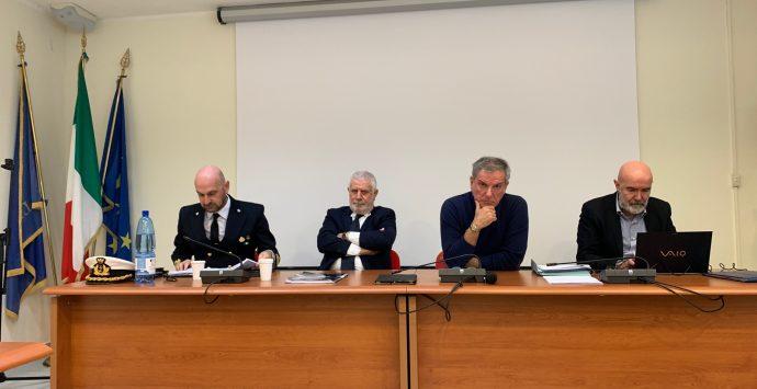 Disco verde dell'autorità portuale di Gioia Tauro al piano operativo triennale e il bilancio previsione