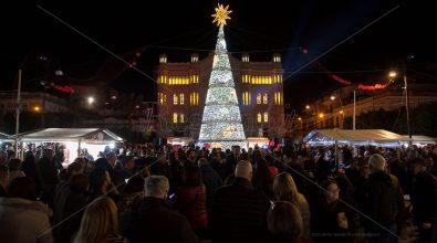 Shopping e intrattenimento, a Reggio tutto pronto per la notte bianca