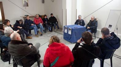 """I dieci anni di """"Reggio non tace"""", dalla bomba in Procura ad oggi"""