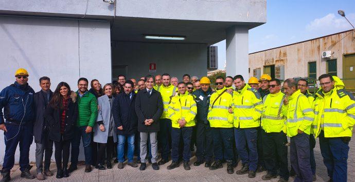 Vicenda Idrorhegion, Usb: «Non coinvolti dal Comune di Reggio Calabria»