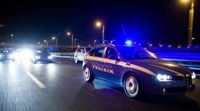 Rosarno, auto della polizia investe pedoni durante un inseguimento