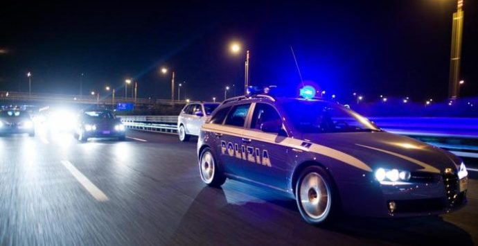 Incidente a Siderno, un pedone è stato investito da un auto