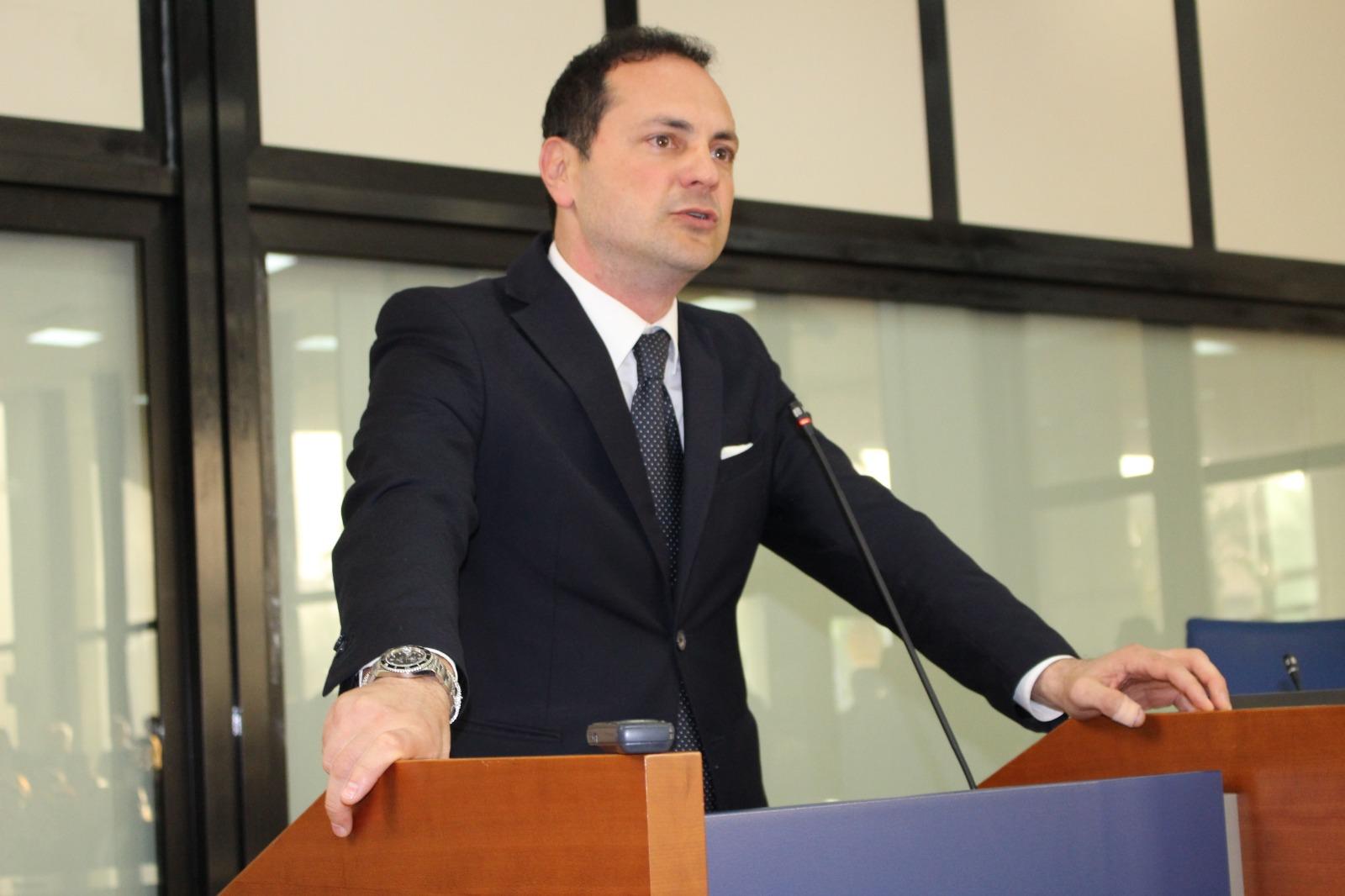 Richiesta di arresti domiciliari per Marco Siclari, avviato l'iter in Senato