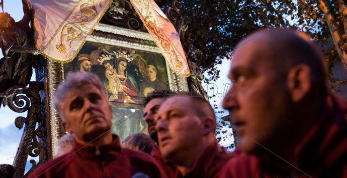Festa Madonna, i Portatori della Vara: «Daremo con gioia il nostro contributo»