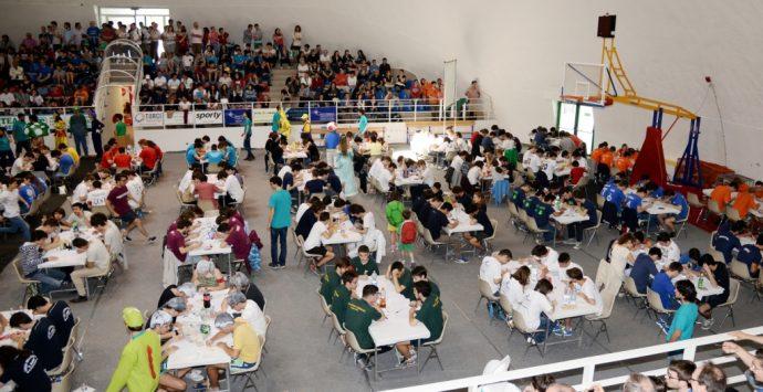 L'Istituto Maria Ausiliatrice di Reggio alle finali nazionali di matematica