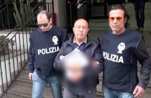 Reggio Calabria, arrestato il boss Orazio De Stefano