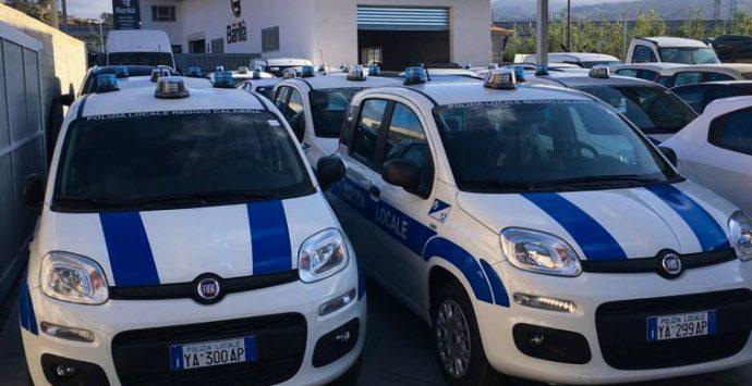 Feste mariane a Reggio Calabria, sanzioni e sequestri della polizia locale