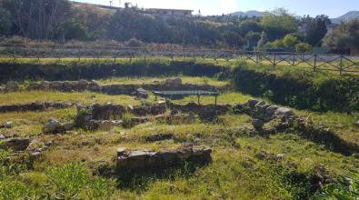 """Il Touring club alla scoperta del parco archeologico di """"Occhio di Pellaro"""""""