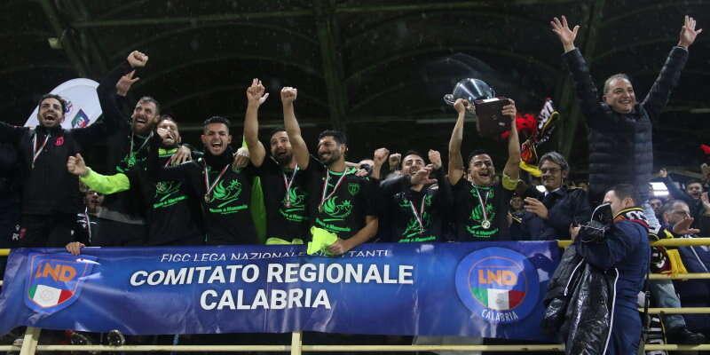 San Luca, coppa e polemiche. Il sindaco: «Più rispetto per i nostri tifosi»