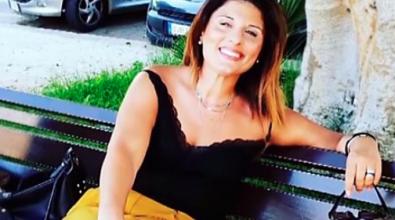 Maria Antonietta Rositani ospite di Barbara D'Urso