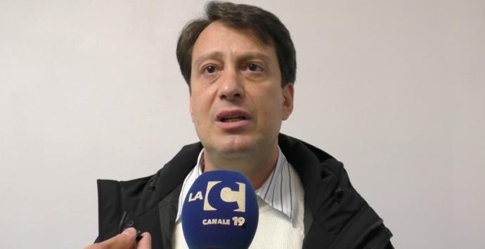 Addio Massimo Bandiera, Gallo: «Dolore ingiustissimo, porta in cielo l'amaranto»
