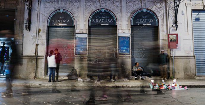 """Riapre il teatro Siracusa e si torna all'antico: sarà un """"Cafè Chantant"""""""