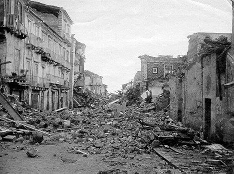 28 dicembre 1908: il terremoto che distrusse Reggio e Messina