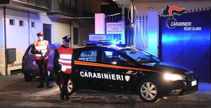 Stretta sui reati predatori, cinque arresti nei centri della Piana