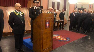 Dieci lustri di servizio militare, consegnate le medaglie mauriziane