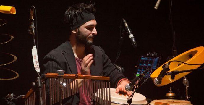 Muore in un incidente Claudio Paci, percussionista dei Mattanza
