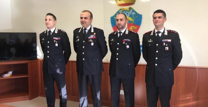 Locri, il bilancio dell'Arma: «Garantita la sicurezza dei cittadini»