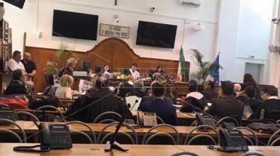 Processo a Lucano, in aula i falsi rendiconti delle associazioni