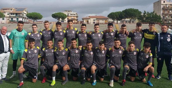 Calcio giovanile, il Locri vola in classifica e si laurea campione d'inverno