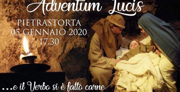 Natale a Reggio, tutto pronto per il Presepe Vivente di Pietrastorta