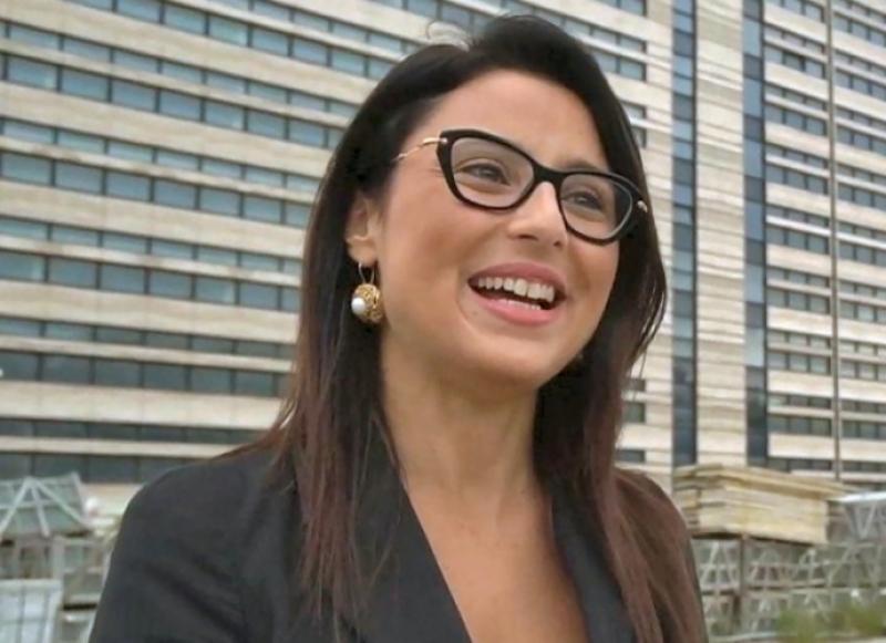 Reggio, Angela Marcianò attacca Falcomatà: «Propaganda triste e indecorosa»