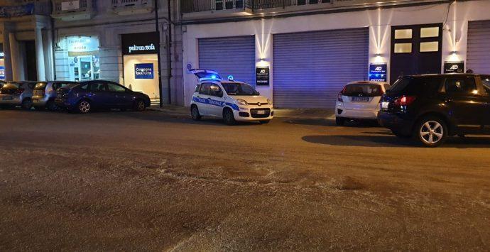 Reggio, alcol e droga: controlli a tappeto della municipale