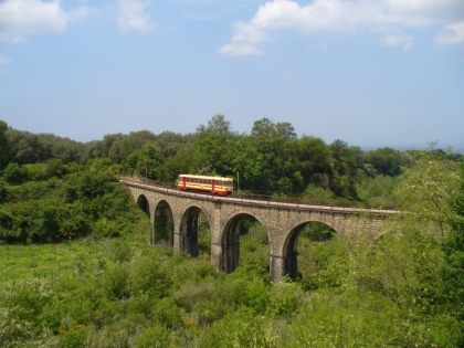 Le Ferrovie Taurensi dichiarate dal Mibact di interesse culturale
